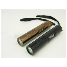 UltraFire Focus-508 CREE XP-E LED 3 Mode 250Lm Torchlight Flashlight