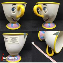 **incendeo** - Disney on Ice Beauty and the Beast Chip Cup