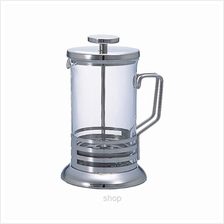 Hario Tea  & Coffee Press Harior Bright for 4 Cups - THJ-4SV)