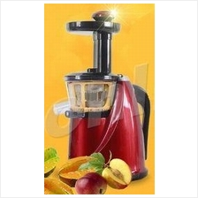 PROMO!!! Slow Juicer Extractor Juicepress Juice Vege Fruits Juicer