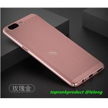 OnePlus 5 A5000 Cooling Ultra Thin Hard Back Case Cover Casing