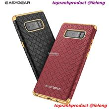 Easybear Samsung Galaxy Note 8 Style Series TPU Back Case Cover Casing