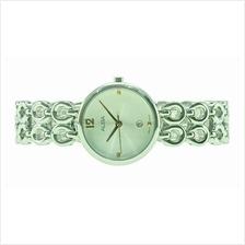 Alba Ladies Stainless Steel Date Watch VJ22-X278SRGS