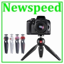 OFFER Manfrotto PIXI Mini Tripod for DSLR Digital Camera