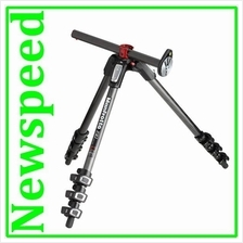 Manfrotto Carbon Fibre Tripod with Horizontal Column MT190CXPRO4