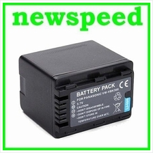 Grade A VW-VBK360 Battery for Panasonic SD40 SD60 SD80 SD90 SDX1