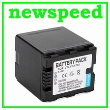 Grade A VW-VBN260 Li-Ion Battery for Panasonic HS900 SD800 VBN260