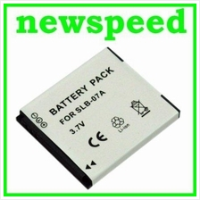 Grade A SLB-07A Battery for Samsung TL90 TL100 TL210 TL220 TL225