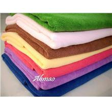 150x100cm Large Size Absorbent Microfiber Towel (Ship with Pos Laju)