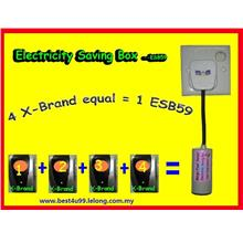 Power Saver ESB Save Electricity 35% condominium house room shop factory $RM1