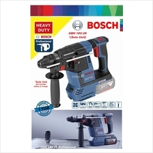Bosch GBH 18V 26mm Cordless Brushless SDS-Plus Rotary Hammer (Solo)