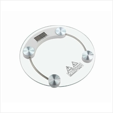 Digital LCD Tempered Glass/Weighing Personal Scale/Weight Management