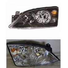 FORD MONDEO RS 02-08 Crystal Head Lamp