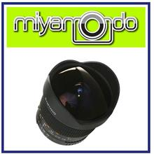 NEW Samyang 8mm f/3.5 Fisheye Lens For Canon Mount