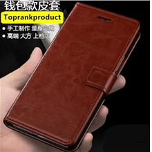 Lenovo Vibe X3 5.5inch Flip Leather Case Cover Casing +Free Gifts