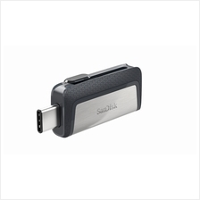 SANDISK OTG Flash Drive USB3.1 TYPE-C 32GB (SDDDC2-032G-G46)