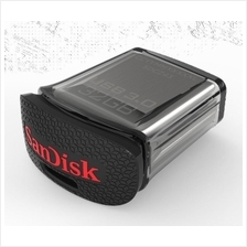 SANDISK Flash Drive USB3 CRUZER 43 ULTRA FIT 32GB (SDCZ43-032G-GAM46)
