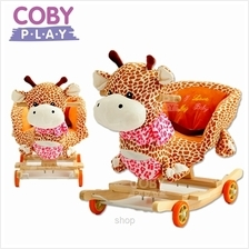 Coby Play Rocking Animal - Giraffe)