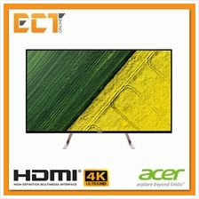 Acer ET430K 4K UHD 43 (3840x2160) 5MS 60Hz IPS LED Monitor