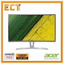 Acer ED273A Curve 27 FHD (1920x1080) 4MS 144Hz Gaming Monitor