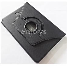 Rotate Leather Pouch Case Cover Samsung Galaxy Tab A 8.0 SM-T350 ~NEW