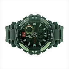 Bum Men Ana-Digi Watch 200 Meters BUB93302
