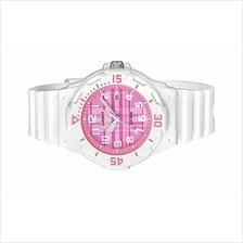 CASIO Ladies Analog Date Fashion Watch LRW-200H-4CVDF