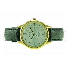 Alba Ladies Leather Date Watch VJ22-X261SGL