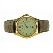 Alba Ladies Sapphire Leather Date Watch VJ22-X272WRGL