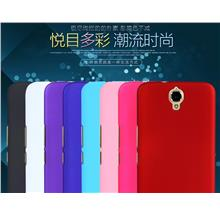 Alcatel One Touch Flash Plus Baby Skin Hard Case Cover Casing + Gift