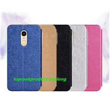 ZTE Blade A910 Flip PU Leather Stand Armor Case Cover Casing + Gift