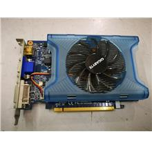 GIGABYTE GV-N220OC-1GI 1GB DDR3 PCI-E Graphic Card 300618
