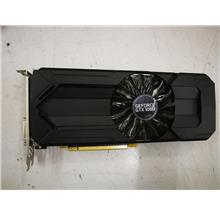PALIT STORMX GTX 1060 3GB DDR5 PCI-E Graphic Card 300618