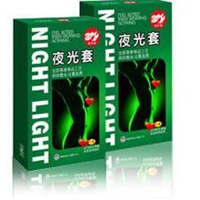Night Light Condom (Kondom) 7's