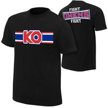 WWE Kevin Owens KO Fight Owens Fight Official T Shirt