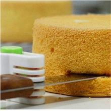 Cake Toast Slicer Kit (1 pair)