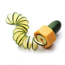 As Seen On TV~Creative Cucumber Slicer