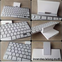 **incendeo** - Authentic APPLE iPad 2/3 Dock Keyboard A1359