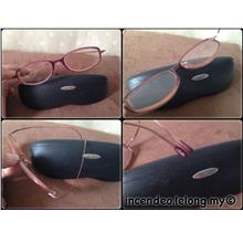 **incendeo** - Authentic SILHOUETTE Lightest Eyewear for Ladies