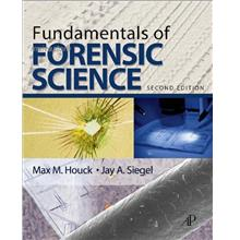 Fundamentals of Forensic Science : CSI Learning Full Colour Ebook