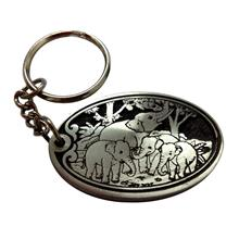 Pre-Owned - Key Chain - Elephant - From Thailand