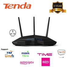 Tenda AC18 AC1900mbps Wireless Router)
