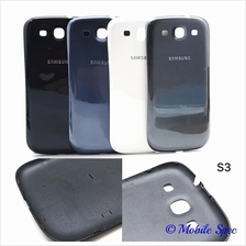 Samsung Galaxy S3 I9300 Housing Battery Back Cover Casing
