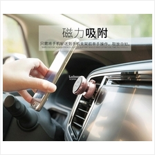 Remax Car Phone Holder Aircon Vent Magnetic 360 Rotation RM-C19