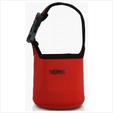Thermos Food Jar Pouch for SK3000, SK3001  & SK3000MR Series - Red -)