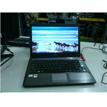 Acer Aspire 4810T Notebook Mainboard & Spare Parts 241014
