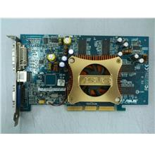 Asus GeForce FX5700 128MB DDR AGP Graphic Card 110714