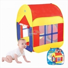 SUNNY HOUSE TENT SERIES 3+ KID PLAY TENT