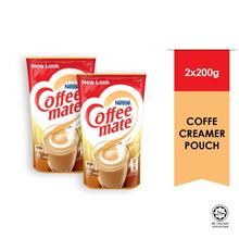 COFFEE-MATE Pouch 200g x2 pouches)