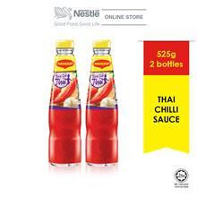 MAGGI Thai Chilli Sauce 525g x2 bottles